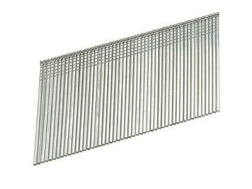 DNBA1663SZ 16 Gauge Stainless Steel 20° Finish Nails 63mm (Pack 2500)